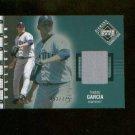 Freddy Garcia #230 2002 UD Diamond Connection Jersey Card #/775