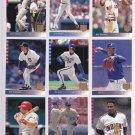 Steve Buechele #82 1993 SP