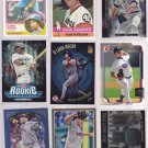 Roger Clemens #WW-8 2015 Topps Whatever Works