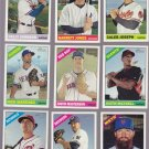 Nick Martinez #658   2015 Topps Heritage High Number
