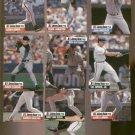 Cal Ripken (Lot of 8) 1993 Jimmy Dean