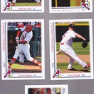 Travis Tartamella    2014 Springfield Cardinals   -  single card