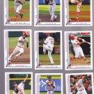 Ryan Sherriff     2014 Springfield Cardinals   -  single card