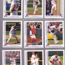 Cody Stanley      2014 Springfield Cardinals   -  single card