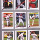 James Ramsey      2014 Springfield Cardinals   -  single card