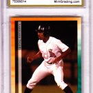 Curtis Granderson 2003 Florida State League Top Prospect Graded GEM MT 10