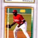 Ryan Howard 2003 Florida State League Top Prospect Graded GEM MT 10