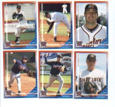 J. J. Hardy 2003 Eastern League Top Prospect