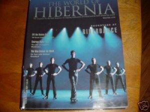 World of HIbernia Irish Riverdance