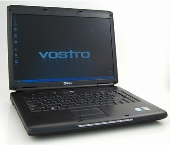 NEW Dell Vostro 1500 Core 2 Duo T7500 2.2Ghz Webcam WSXGA+ LCD Laptop Computer Inspiron 1520