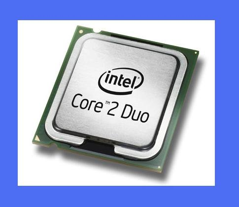 NEW INTEL CORE 2 DUO E8400 CPU 3.0GHZ LGA 775 SLAPL BX80570E8400 DUAL PROCESSOR