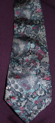 Lot of Christian Dior Ties 5 Total