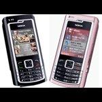Nokia N72 Nseries Mobile Phone