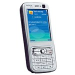 Nokia N73 Nseries Mobile Phone