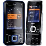 Nokia N81 NSeries (2GB) Mobile Phone