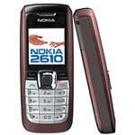 Nokia 2610 (Logo) Mobile Phone