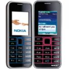 Nokia 3500 Mobile Phone