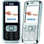 Nokia 6120 (3 Logo) Mobile Phone