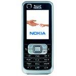 Nokia 6120 (Black) Mobile Phone