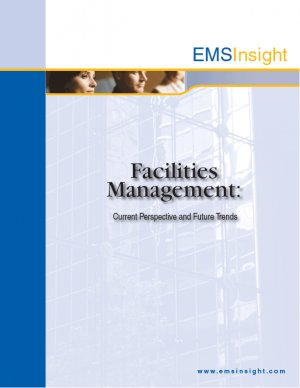 Facilities Management: Current Perspective and Future Trends
