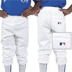NEW LOT 3 BASEBALL SOFTBALL PANTS BOY GIRL SIZE M