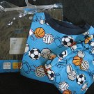NWT TCP CHILDREN PLACE SHORTS TOP PAJAMA PJ SPORTS 2