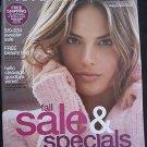 VICTORIA SECRET FALL SALES SPECIALS CATALOG 2007