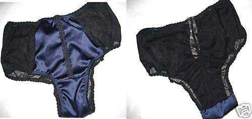NWT VICTORIA SECRET CHEEKY SEXY  STARLET PIN UP PANTY S