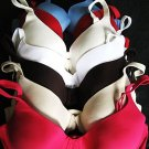NEW BODY BY VICTORIA SECRET UPLIFT PUSH UP F/C BRA 34B