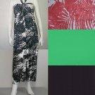 NEW OLD NAVY HALTER/STRAPLESS MAXI BRA TOP DRESS XL
