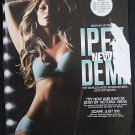 VICTORIA SECRET IPEX CATALOG FALL 2007 GISELE