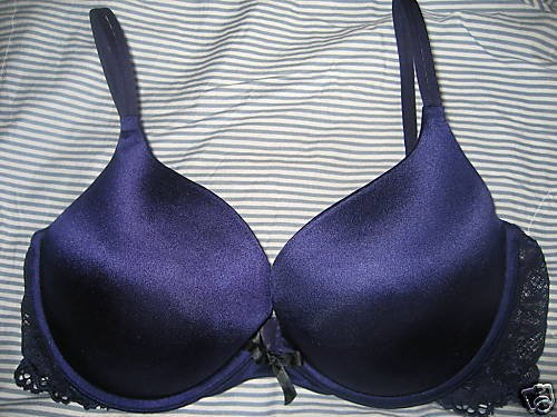 NEW VICTORIA SECRET VERY SEXY GEL PUSH UP-BRA 38D