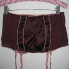 NWT VICTORIA SECRET RETRO BOMBSHELL HIGH WAIST SKIRT-L