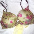 NEW VICTORIA SECRET VERYSEXY GEL PUSH UP PADDED BRA 32B