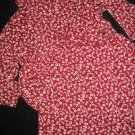 NEW GYMBOREE LOT FLORAL TURTLENECKS SHIRT TWINS 3 YR  S