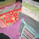 NEW DISCONTINUED VICTORIA SECRET UNDERWEAR100%COTTON