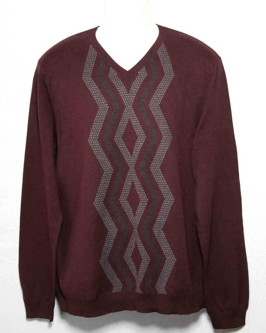 Men's Banana Republic Cotton Sweater Size Large