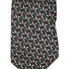 Men's Aquascutum Silk Neck Tie