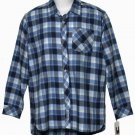Boy's Tommy Hilfiger Shirt Check Print Size L