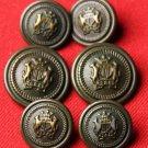 Men's Gwynedd Blazer Buttons Set Vintage Shank