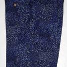 Men's J. Crew Shorts Floral Rivington Blue Taupe Size 32