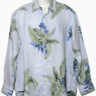 Men's Tommy Bahama Linen Shirt Size Medium