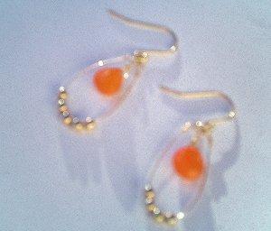 Sari Earring