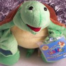 Webkinz New TURTLE Sealed Tag Ships Fast HTF HM150