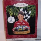 1997 Hallmark Keepsake Ornament Jeff Gordon Nascar #1 Stock Car Champions