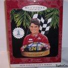 1997 Hallmark Keepsake Ornament Jeff Gordon Nascar #1 Stock Car Champions