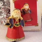 2003 Hallmark Santa Claus The Decision Naughty or Nice? MIMB
