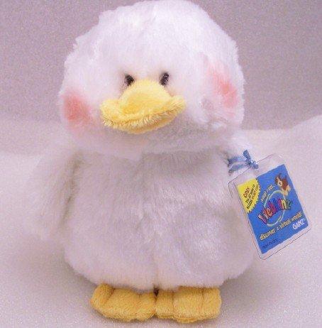Webkinz Seasonal Easter Duck New Release Sealed Code Tag HM148