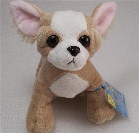 Webkinz Chihuahua Dog Sealed Tag Unused Code New