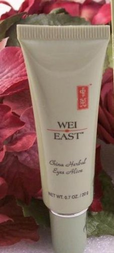 Eyes Alive Wei East China Herbal Anti-Aging Eye Treatment * New Stock